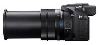 Sony RX10 IV снимает видео в формате UHD 4K