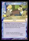 My Little Pony Big Mix-up Equestrian Odysseys CCG Card