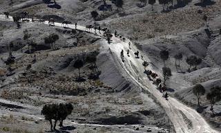 Google Maps Membantu Menyelesaikan Perselisihan Perbatasan Afghanistan-Pakistan