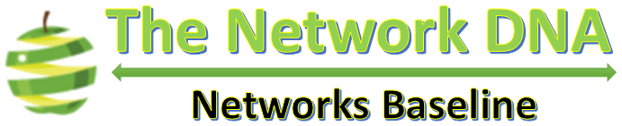 The Network DNA
