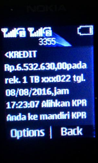 Withdraw paxum ke bank lokal