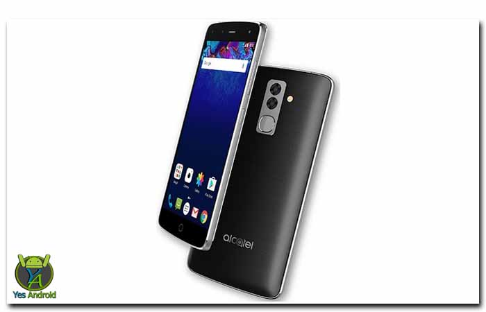 Alcatel Flash Dual SIM TD-LTE EMEA (TCL FL03) Full Specs