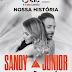 Sandy & Junior: Dupla anuncia as datas de shows e venda dos ingressos da turnê