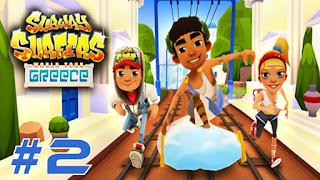 http://nkworld4u.blogspot.in/ Subway Surfers surf 1.43.0 apk Direct Download Latest Version v1.43.0 modded Greece Mod v1.43 without ads free How to Hack 1.43 Cheat adfree removed