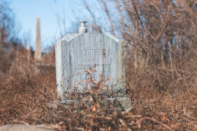 philly, cemetery, abandoned