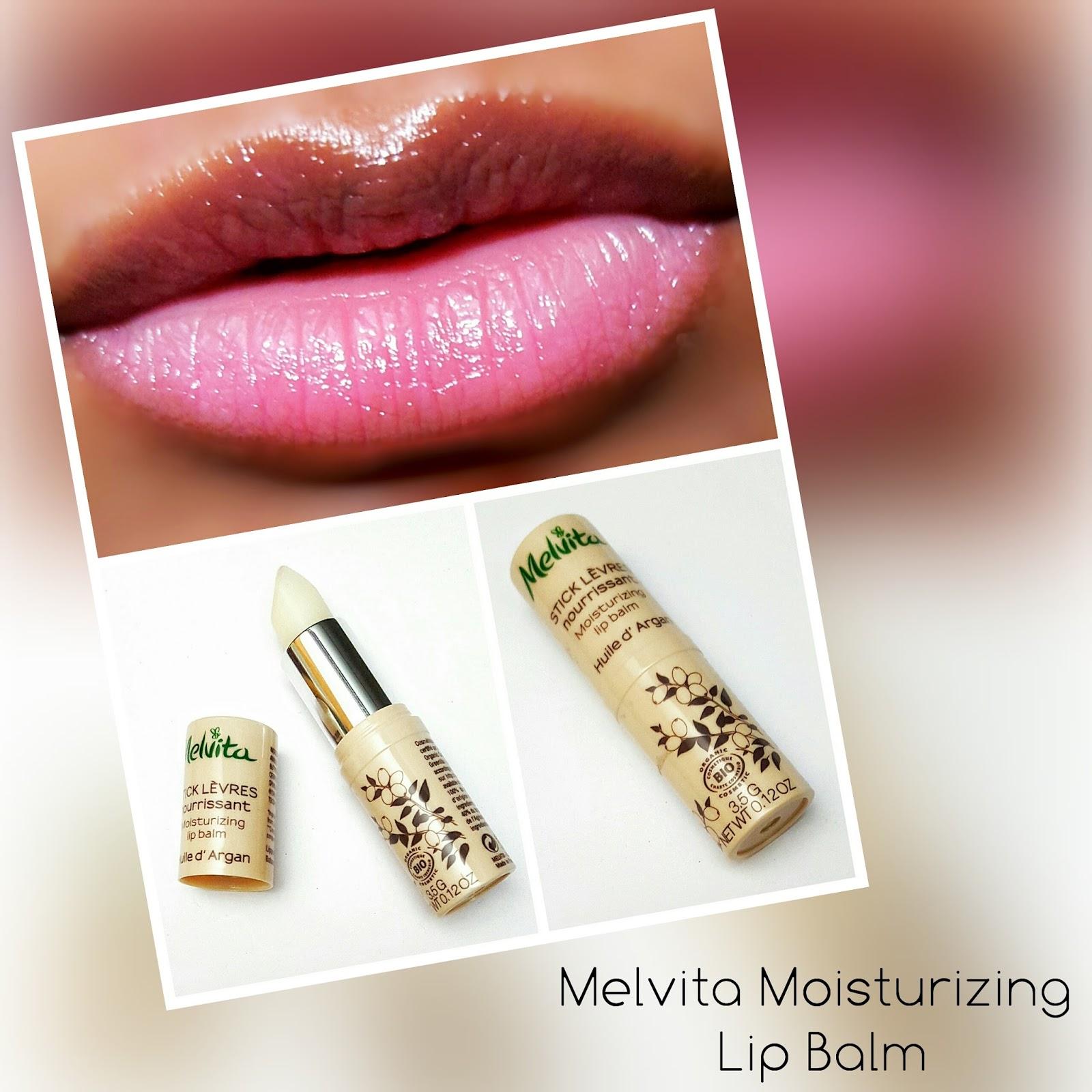 Moisturizing lip balm: reviews 22