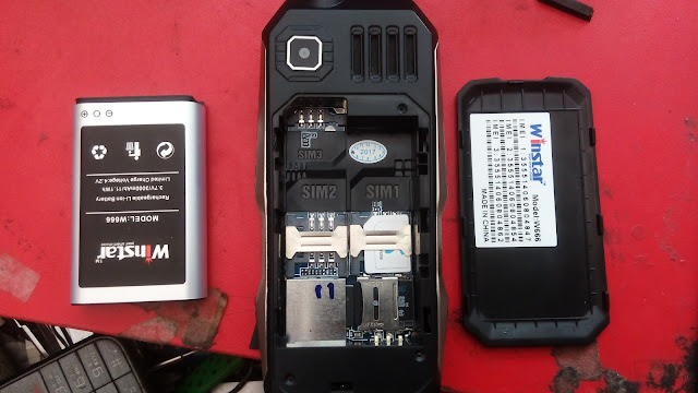 Winstar w666 Flash File | Free Firmware File Without Password