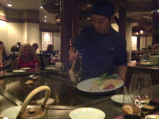 Shiki Japanese Restaurant Adelaide