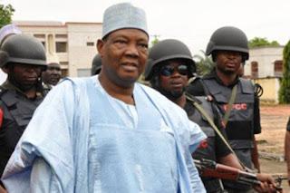 News: Former Nasarawa Governor, Aliyu Akwe-Doma dies in Israel