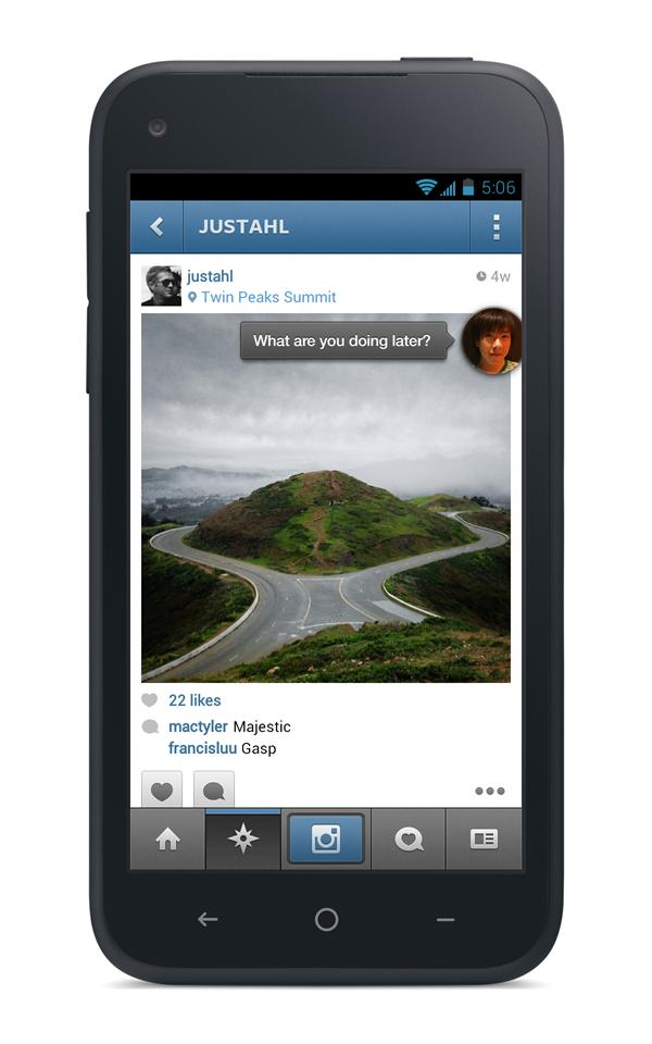 Facebook Home for Android (4)