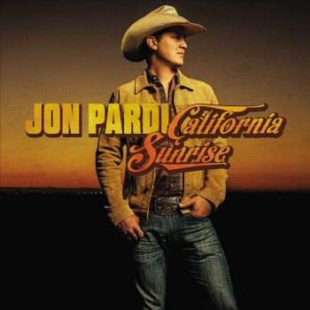 Album recensie: Jon Pardi - California Sunrise