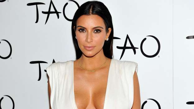 Kim Kardashian Talks Baby No. 3, Says She Wants to 'Explore Surrogacy'