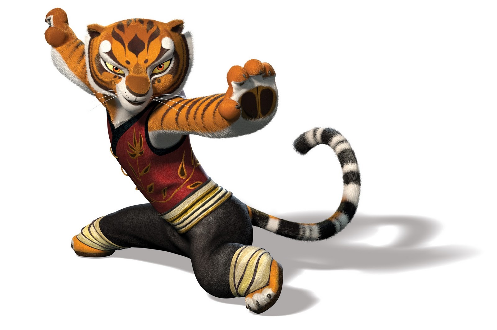 Collecting Toyz: Dreamworks Animation Presents: Kung Fu ...