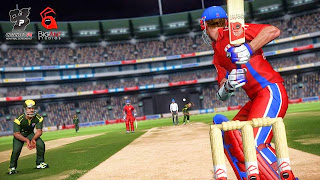 EA Sports Cricket 2014 Full Version Free Download