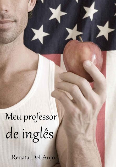 Meu Professor de Inglês Renata Del Anjo
