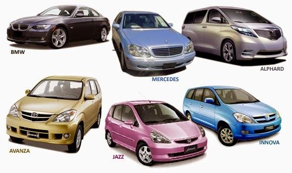 Rental Mobil Semarang Mulai Rp 175 ribu