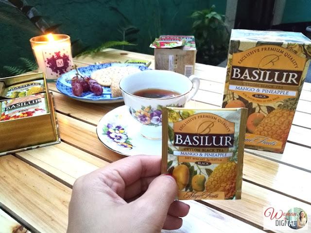Basilur-Mango-Kiwi