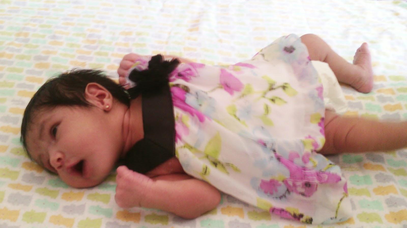 Jéssica-de-la-Portilla-Montaño-Héctor-Juárez-Lorencilla-bebé-todomepasa-vestido-recién-nacida