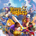Hyper Heroes v1.0.6.56909 Mod Apk Download