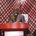 Pastor Akinosun prays for Nigeria, says country is sitting on a keg of gunpowder