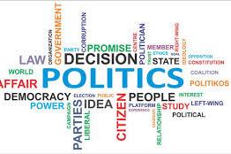 Horor dalam Politik Pilkada