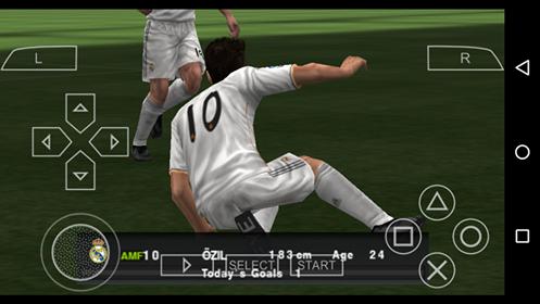 تحميل لعبة بيس 2014 للموبايل بحجم صغير اوفلاين بدون انترنت من ميديا فاير