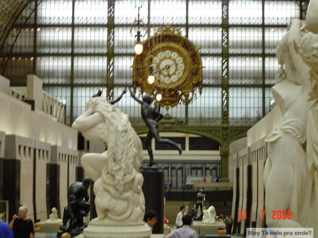 Museu D´Orsay Paris
