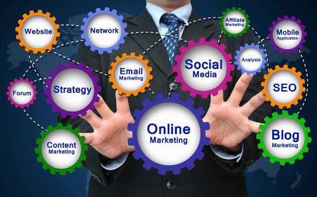 Internet Marketing sebagai Sarana Promosi Online
