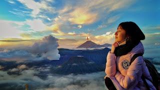 Pakej Percutian Bromo Sunrise dari Surabaya 2019