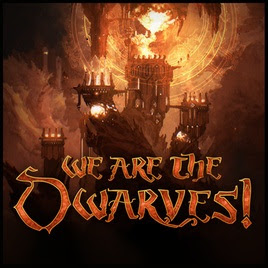 Download We are the Dwarves Game