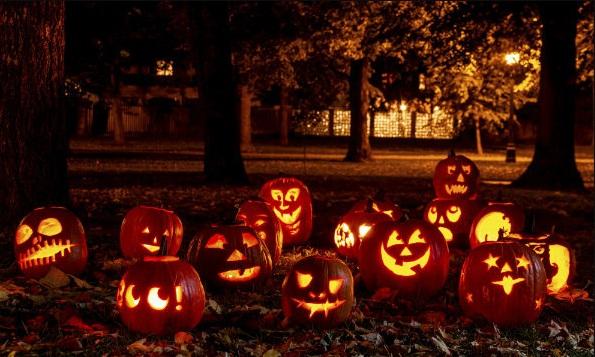 Legenda Urban Halloween yang Paling Menyeramkan