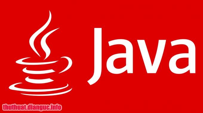 Share khóa học Java giá 10.99$ free