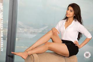 Pranitha Subhash Latest Hot photoshoot 2018