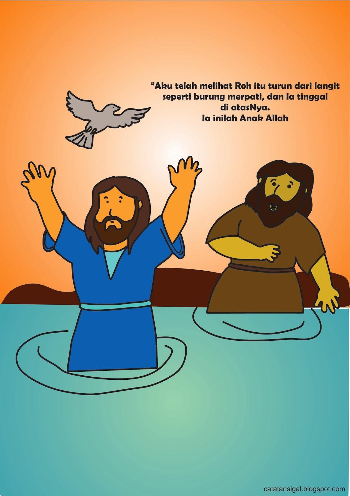 Tuhan Yesus Animasi : tuhan, yesus, animasi, Gambar, Animasi, Yesus, Kekinian, Infobaru