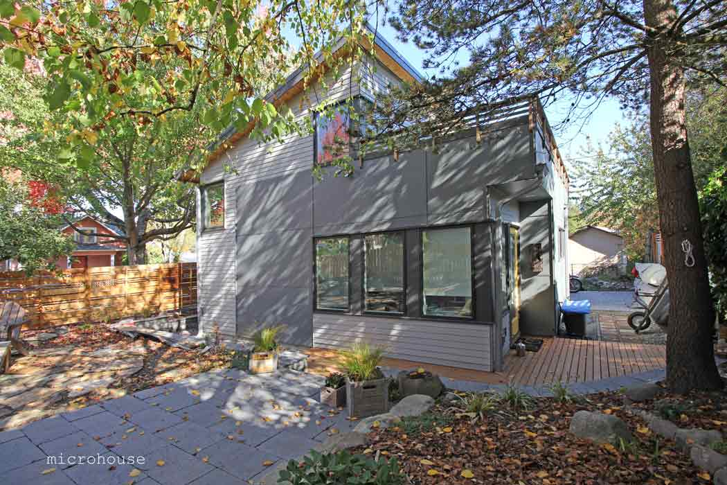 Backyard Cottage Blog Madison Valley Backyard Cottage