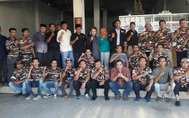 Kadispora Sulsel Pembangunan Gor Barombong Mendapat Dukungan Masyarakat