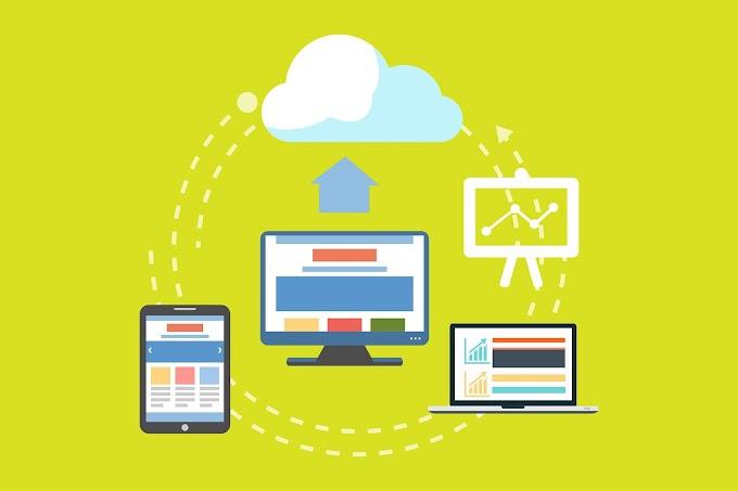 What Is Cloud Storage|Cloud Storage Kya Hai?