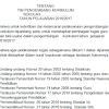 Download SK Tim Pengembang Kurikulum SD SMP SMA SMK