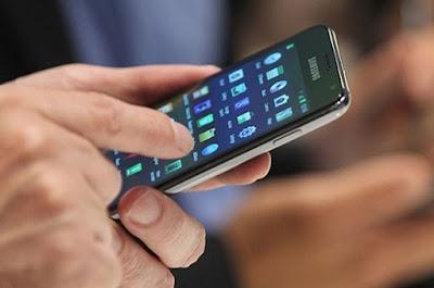 Cara Mengatasi Layar Sentuh Android Bergerak Sendiri