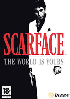 Download Scarface: The World Is Yours Full Version PC