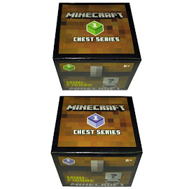 Minecraft Chest Series 1 Mini Figures