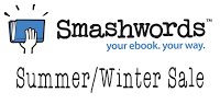 Smashwords Summer/Winter Sale