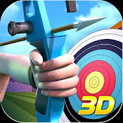 Archery World Champion 3D Mod Apk (Unlimited Money) Game Memanah For Android