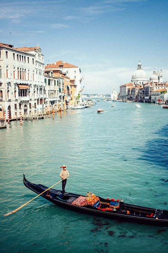 Travel, Italy, Venice, Wanderlust