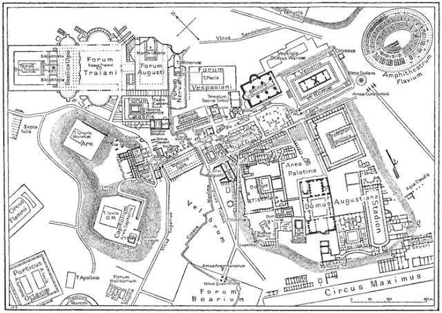 El Coliseo Romano Italia Zibaldone Di Davide Bh