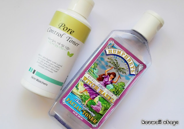 skin watchers humphreys toner