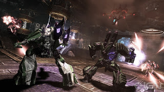 Game Transformers War For Cybertron screenshot jembersantri.blogspot.com 1