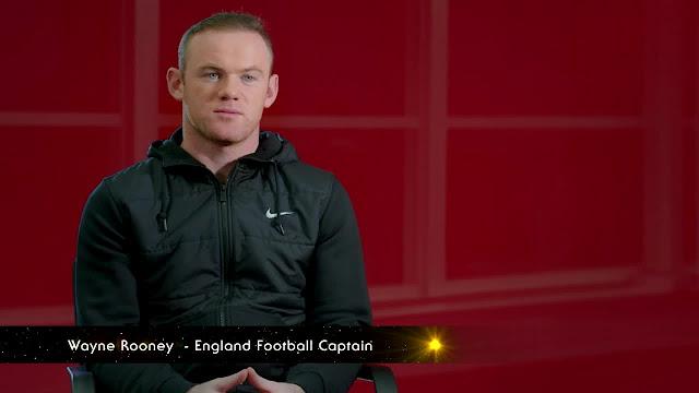 Rooney hace su particular Equipo Ideal de Star Wars