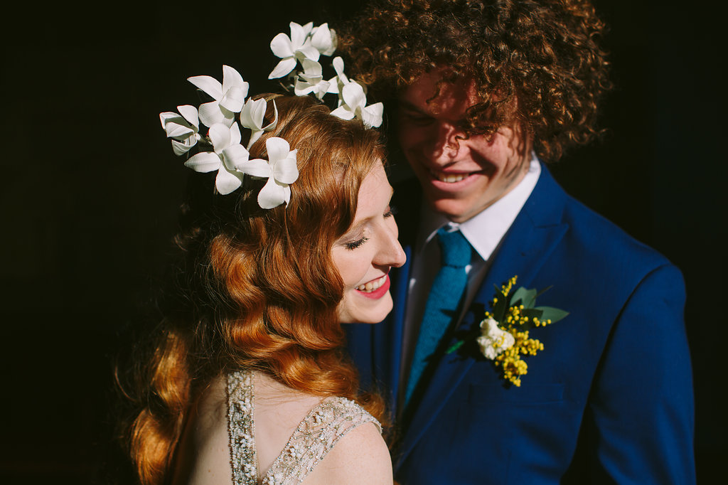 LOVE: BEN & HESTER | SHENE ESTATE WEDDING TASMANIA