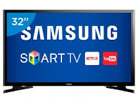 COMPRAR SMART TV SAMSUNG